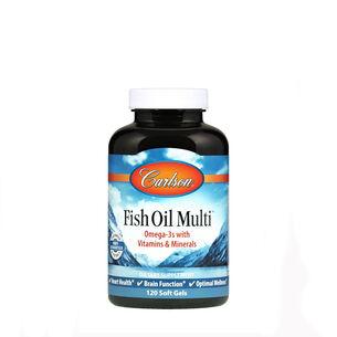 Fish Oil Multi™ | GNC