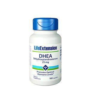 DHEA 25 mg | GNC