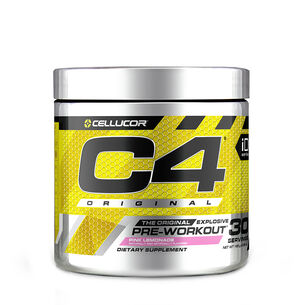C4® Original - Pink LemonadePink Lemonade | GNC