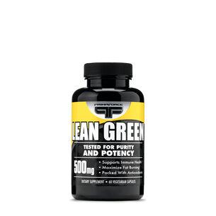 Lean Green | GNC