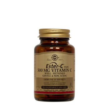 Ester-C® Plus 500 MG Vitamin C | GNC