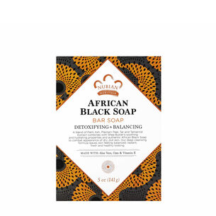 Bar Soap African Black | GNC