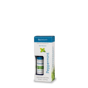 Peppermint - Refresh - 100% Pure Essential Oil | GNC