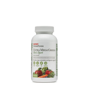 Ultra Mega® Green Men's Sport | GNC