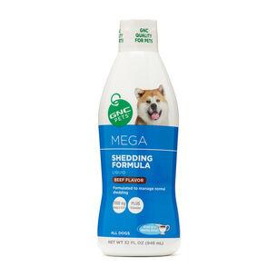 Mega Shedding Formula - Beef Flavor | GNC