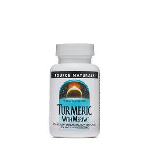 Turmeric with Meriva® | GNC