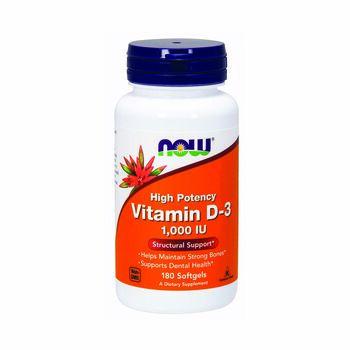 Vitamin D-3 1000 IU | GNC