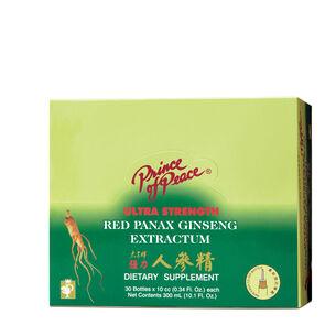 Panax Ginseng | GNC