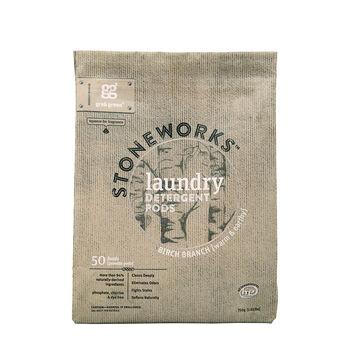 Stoneworks™ Laundry Detergent Pods - Birch BranchBirch Branch | GNC