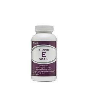 GNC 비타민E Vitamin E 1000 IU
