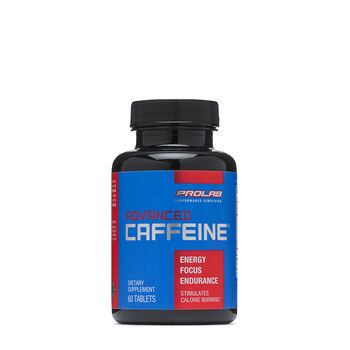 Advanced Caffeine | GNC