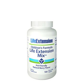 Children's Formula Life Extension Mix™ | GNC