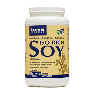 Iso-Rich Soy™ | GNC