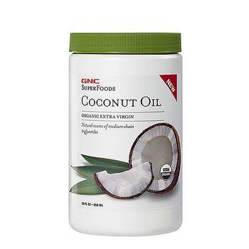 Coconut Oil | GNC