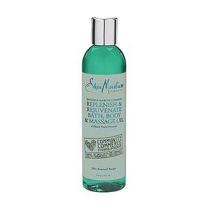 Nourishing Bath, Body & Massage Oil | GNC