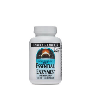 Essential Enzymes | GNC