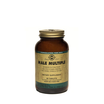 Male Multiple | GNC