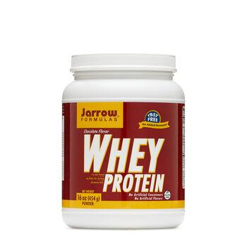 Whey Protein - ChocolateChocolate | GNC