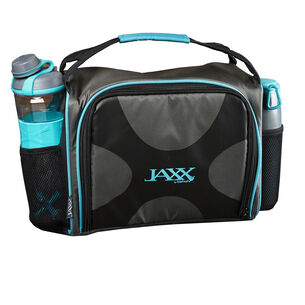 FitPak Deluxe Meal Prep Bag with Portion Control Container Set | GNC