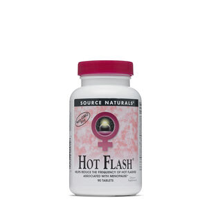 Hot Flash | GNC