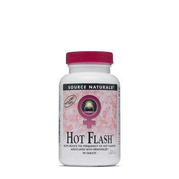 Hot Flash | GNC