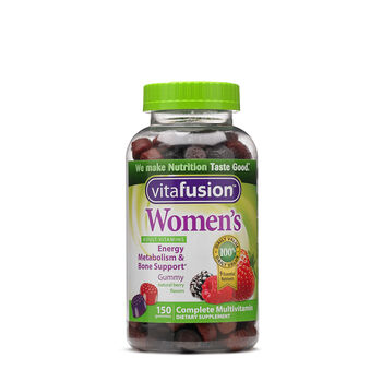 Women's Complete Multivitamin | GNC