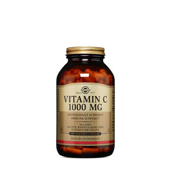 Vitamin C 1000 MG | GNC