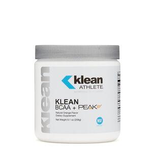 KLEAN BCAA + PEAK ATP® - Natural Orange Flavor | GNC