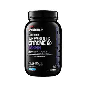 Amplified Wheybolic Extreme 60™ Casein - VanillaVanilla | GNC