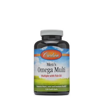 Men's Omega Multi | GNC