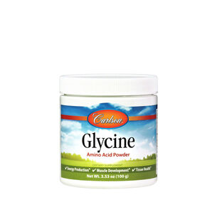 Glycine Amino Acid Powder | GNC