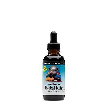 Wellness Herbal Kids™   GNC