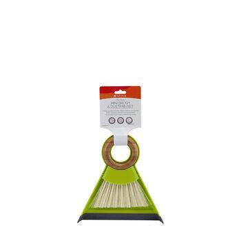 Tiny Team Mini Brush & Dustpan Set | GNC