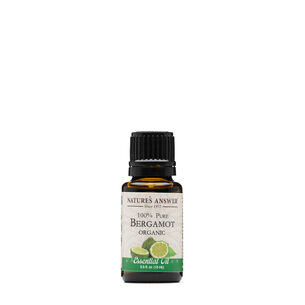 100% Pure Bergamot | GNC