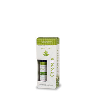 Citronella - Repellent - 100% Pure Essential Oil | GNC