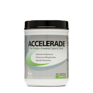 Accelerade™ - Lemon LimeLemon Lime | GNC