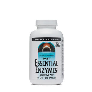 Daily Essential Enzymes ™ | GNC