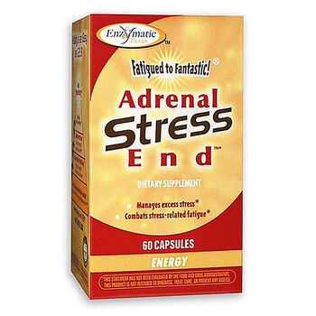 Adrenal Stress End™ | GNC