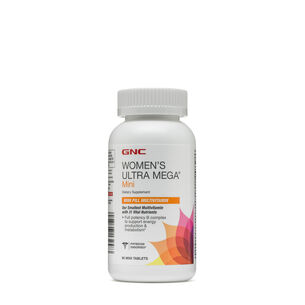 Ultra Mega® Mini - NEW! 55% SMALLER | GNC