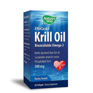 EfaGold® Krill Oil | GNC