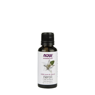 100% Pure & Natural Neroli Oil Blend | GNC