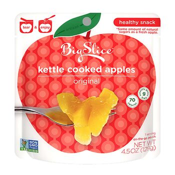 Kettle Cooked Apples - OriginalOriginal | GNC