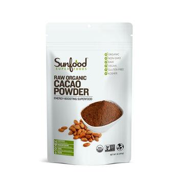 Organic Cacao Powder | GNC