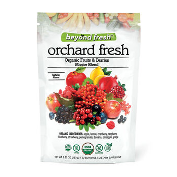 Orchard Fresh | GNC