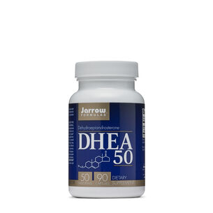 DHEA 50 | GNC