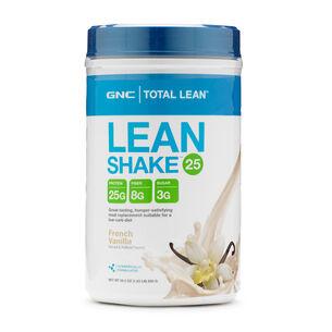 Lean Shake™ 25 - French VanillaFrench Vanilla | GNC