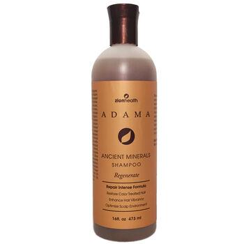 Ancient Minerals Shampoo - Geranium Rose | GNC
