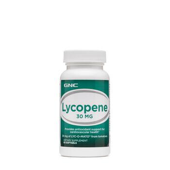 Lycopene 30 MG   GNC
