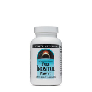 Pure Inositol Powder | GNC
