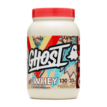 WHEY - Cereal MilkCereal Milk | GNC